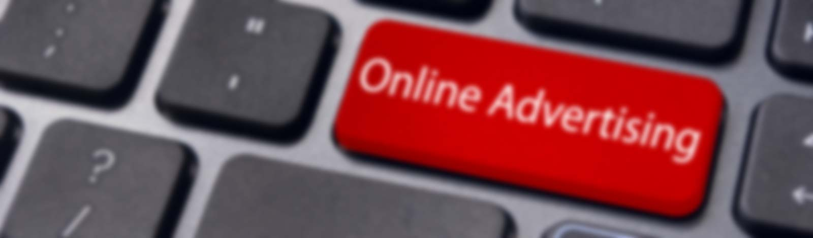 Online Advertising Campagne PPC